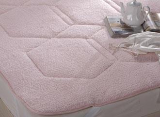 海藻绒床垫